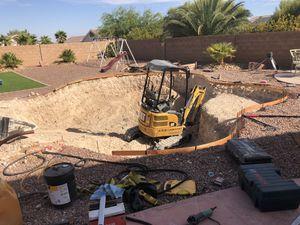 Excavation work for Sale in Las Vegas, NV