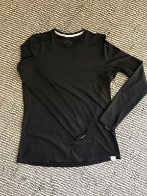 Patagonia, Women's Large silk-weight capilene 1, Black for Sale in Shoreline, WA