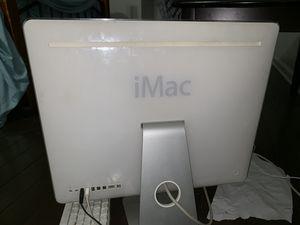 Mac desktop computer for Sale in Detroit, MI