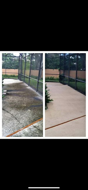TOP QUALITY AND AFFORDABLE PRESSURE WASHING !! for Sale in North Venice, FL