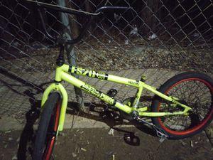 Chaos FS20 20 in bike FRAME for Sale in Tulsa, OK