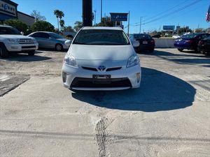 2013 Toyota Prius for Sale in Orlando, FL