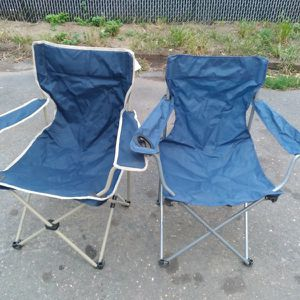 Camping chairs for Sale in Hartford, CT