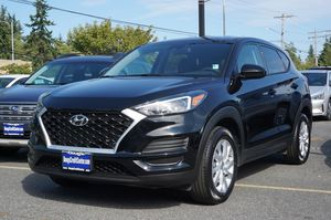 2019 Hyundai Tucson for Sale in Lynnwood, WA