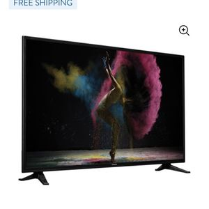 40 Inch Polaroid LED TV for Sale in Tulare, CA