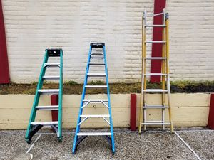 Work (constraction) Ladder for Sale in San Jose, CA