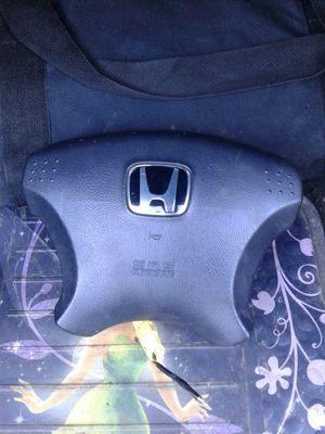 2001-2005 honda civic air bag for Sale in Hyattsville, MD