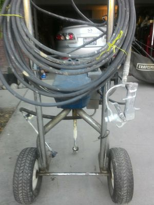 Paint Sprayer for Sale in Perris, CA