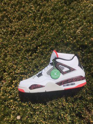 Jordan 4 size 10.5 for Sale in Bloomfield, CT