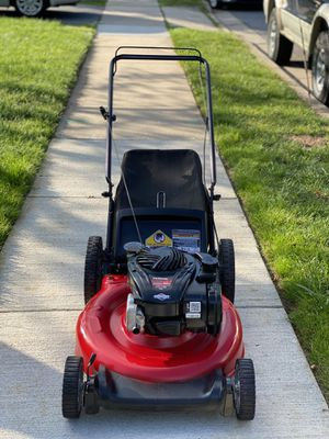 Yard machines lawn mower for Sale in Frederick, MD