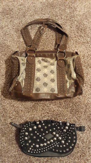 2 purses for Sale in Moreno Valley, CA