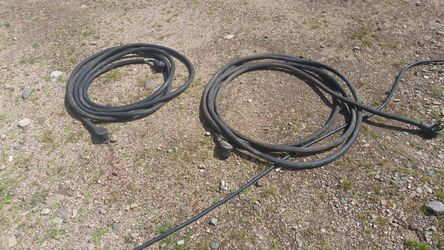 30 foot 50 amp cords for Sale in Roosevelt,  AZ