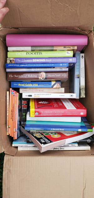 Free shelves, books and baby gate for Sale in Yonkers, NY