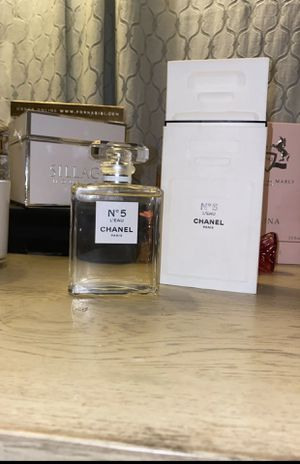 Chanel perfume for Sale in Austin, TX