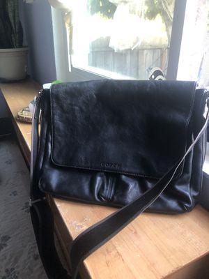 Coach Authentic Laptop bag Uni-sex for Sale in Hayward, CA