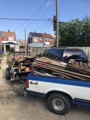 Dump runs! for Sale in Glen Burnie, MD