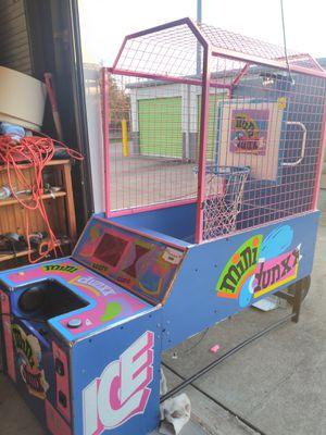 Mini basketball arcade game for Sale in Sun City, TX