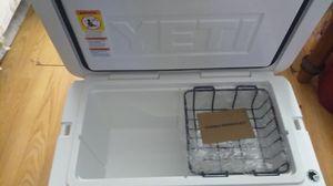 Cooler yetti tundra 65 for Sale in Phoenix, AZ