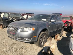 """06 Audi A4 """"for parts"""" for Sale in Chula Vista, CA"""