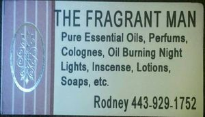 Essential Oils for Sale in Baltimore, MD