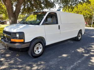 2004 Chevrolet express 3500 6.0 for Sale in San Antonio, TX