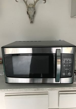 Microwave for Sale in La Porte, TX