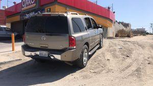 Nissan Armada 2006 for Sale in Chula Vista, CA