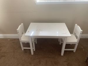 Kids Ikea Play Table for Sale in Upland, CA