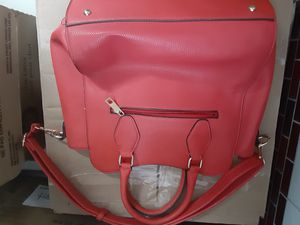Lot of handbags including coach bag for Sale in Baltimore, MD