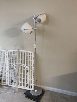 floor lamp for Sale in Framingham, MA