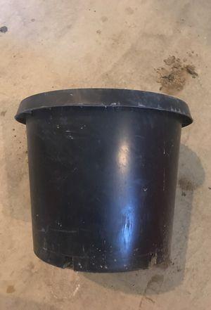 Pro Cal #15 Gal garden grow nursery pots for Sale in Shelby charter Township, MI