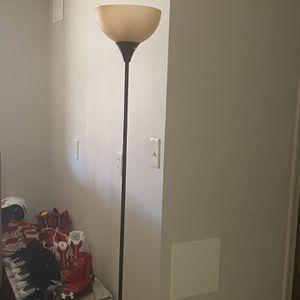 Floor Lamp for Sale in Upper Marlboro, MD