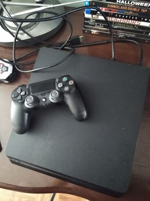 Ps4 1tb for Sale in Houston, TX