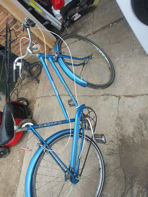 Have a original Ross euro tour 33.000made for Sale in Galloway, OH