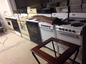 Stoves for sale for Sale in Caledonia, MI
