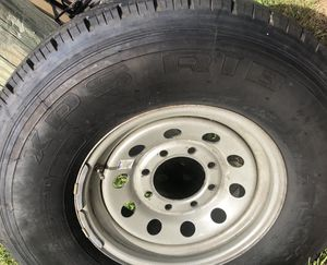 Spare tire LT235/85R16 for Sale in Tampa, FL