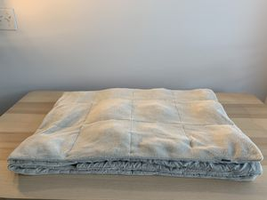 Blanket with foot pocket for Sale in Bethesda, MD