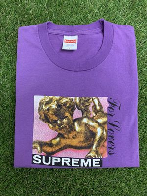 Supreme Lovers Tee for Sale in Arcadia, CA
