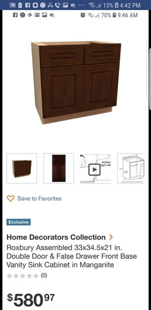 Kitchen cabinets for Sale in San Jose, CA