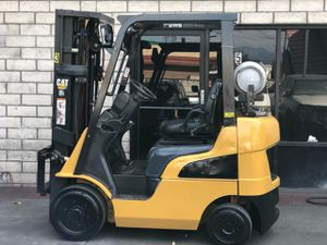 Caterpillar forklift for Sale in Duarte, CA