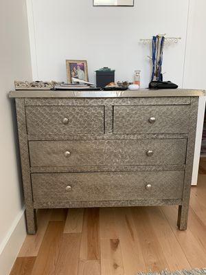 World Market Dresser for Sale in PECK SLIP, NY