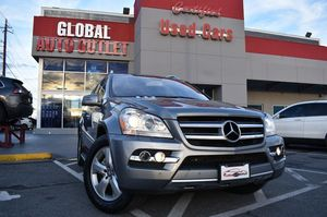2011 Mercedes-Benz GL-Class for Sale in Temple Hills, MD