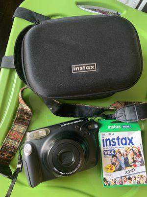 FujiFilm Polaroid camera for Sale in Austin, TX