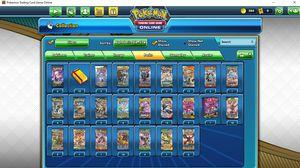 133 Pokemon trading card game online code packs for Sale in Hammonton, NJ