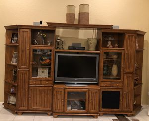 Wall unit for Sale in FL, US