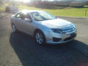 2012 Ford Fusion SE for Sale in Piney Flats, TN