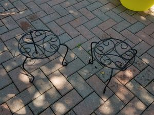 Plant stands for Sale in Plainfield, IL