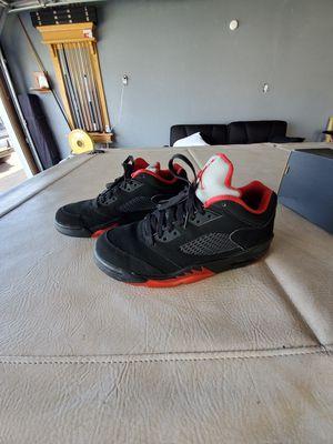 Jordan retro 5 for Sale in Carson, CA