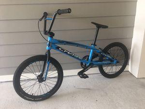 Chase Edge BMX Race Bike for Sale in Odessa, FL