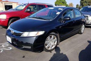2009 Honda Civic Sdn for Sale in Ontario, CA
